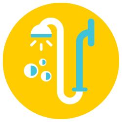 Grafika za 1. izziv hackathon: odnos do vode